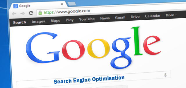Search Engine Optimisation In Scarborough